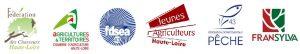 logos partenaires de la manif